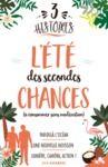 Livre numérique 3 histoires : L'été des secondes chances