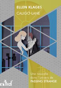 Livre numérique Caligo Lane