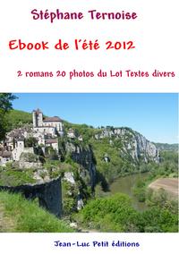 Livre numérique Ebook de l'été 2012