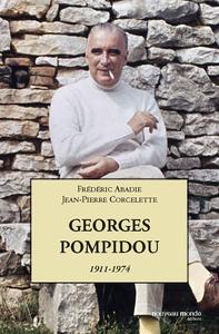 Livre numérique Georges Pompidou
