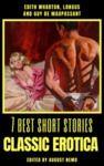 Livre numérique 7 best short stories - Classic Erotica