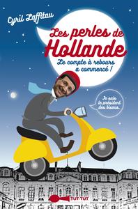 Livre numérique Les Perles de Hollande