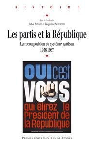 Livre numérique Les partis et la République