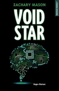 Livre numérique Void star