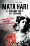Livre numérique Mata-Hari, la dernière danse de l'espionne