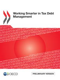 Livro digital Working Smarter in Tax Debt Management