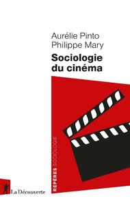 Livre numérique Sociologie du cinéma