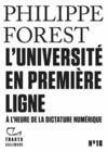Livro digital Tracts (N° 18) - L'Université en première ligne