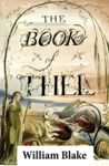 Electronic book The Book of Thel (Illuminated Manuscript with the Original Illustrations of William Blake)