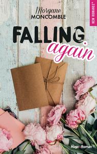 Libro electrónico Falling again