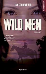 Livre numérique Wild men Saison 2