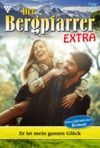 Livre numérique Der Bergpfarrer Extra 24 – Heimatroman