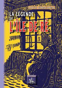 Livro digital La Légende de l'île de Ré
