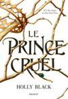 Livro digital Le prince cruel