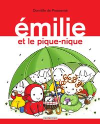 Livre numérique Émilie (Tome 20) - Émilie et le pique-nique