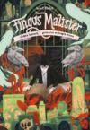 Livro digital Fingus Malister, Crâne bavard, grimoire et magie noire