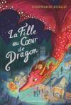 Electronic book La Fille au cœur de dragon
