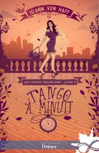 Livre numérique Tango à minuit