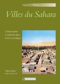 Electronic book Villes du Sahara