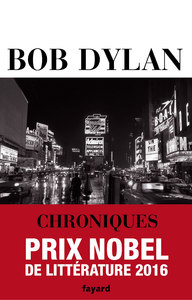 Livre numérique Chroniques
