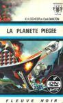 Livre numérique Perry Rhodan n°18 - La planète piégée