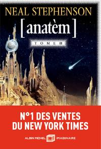 Livre numérique Anatèm - tome 2