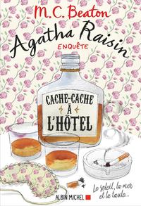 Libro electrónico Agatha Raisin enquête 17 - Cache-cache à l'hôtel
