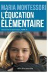 Livre numérique L'éducation élémentaire