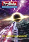 Livre numérique Perry Rhodan 2982: Die Vernichtungsvariable