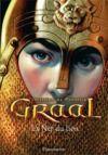 Livre numérique Graal (Tome 3) - La Nef du lion