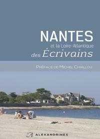 Livre numérique NANTES et la Loire-Atlantique DES ECRIVAINS