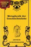 Livre numérique Metaphysik der Geschlechtsliebe