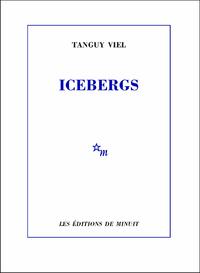 Livre numérique Icebergs