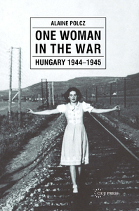 Electronic book One Woman in the War