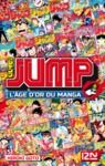 Livre numérique Jump – L'âge d'or du manga