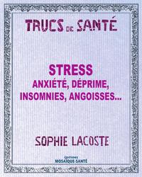 Livre numérique Stress