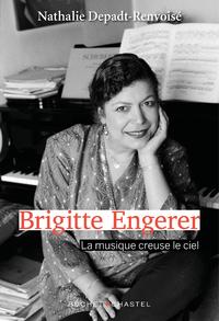 Livre numérique Brigitte Engerer