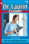 Electronic book Dr. Laurin Classic 22 – Arztroman