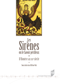 Livre numérique Les sirènes ou le savoir périlleux