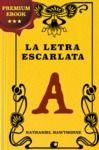Livre numérique La Letra Escarlata