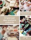 Livre numérique Organiser des ateliers créatifs