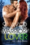 Electronic book Slayer - Warrior Lover 13
