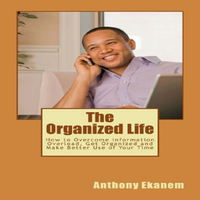 Electronic book The Organized Life