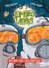 Livre numérique Zombies zarbis (Tome 3) - Un pour tous, tous pour eux !