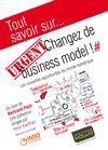 Livre numérique Tout savoir sur... URGENT: Changez de business model!