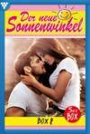 Livre numérique Der neue Sonnenwinkel 8 – Familienroman