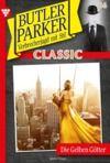 Livre numérique Butler Parker Classic 66 – Kriminalroman