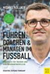 Livro digital Führen, Coachen & Managen im Fußball