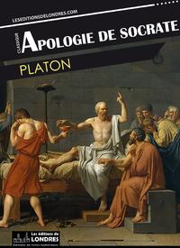 Livre numérique Apologie de Socrate