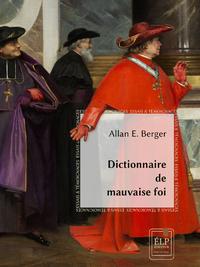 Livre numérique Dictionnaire de mauvaise foi